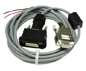 FLS-DLS_RS-232_Configuration_Cable