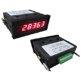laser distance sensors numeric digital display