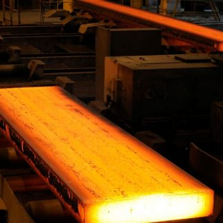 Steel Production & Fabrication