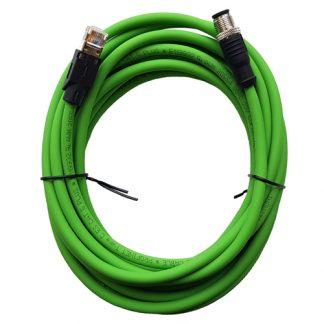 sensor cable industrial laser measurement