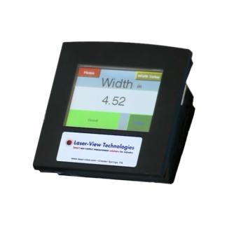 laser distance sensor controllers